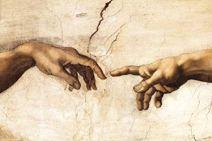 handen CONTACT