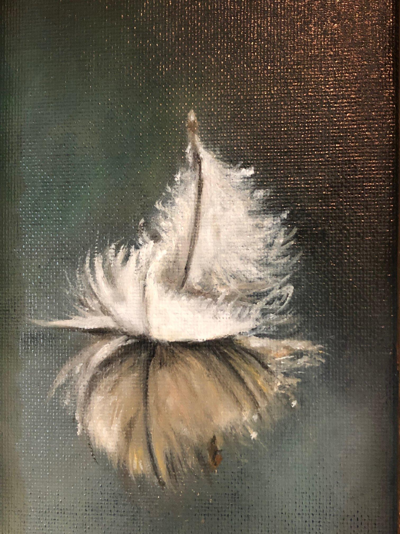 pluim canvas